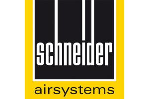 Schneider Airsystems - Drucklufttechnik